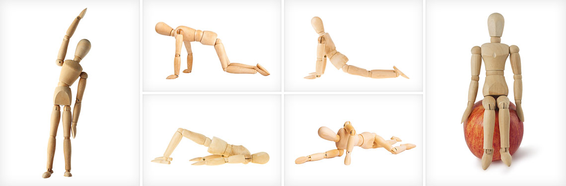Pilates - Frequently Asked Questions